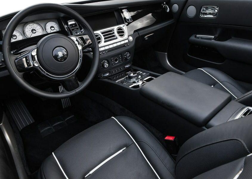 Rolls Royce Price