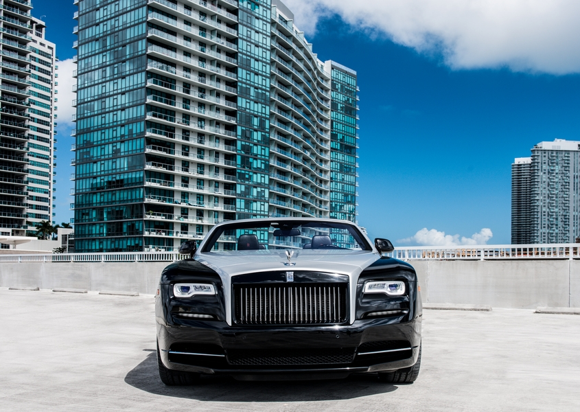 Rolls Royce Rental