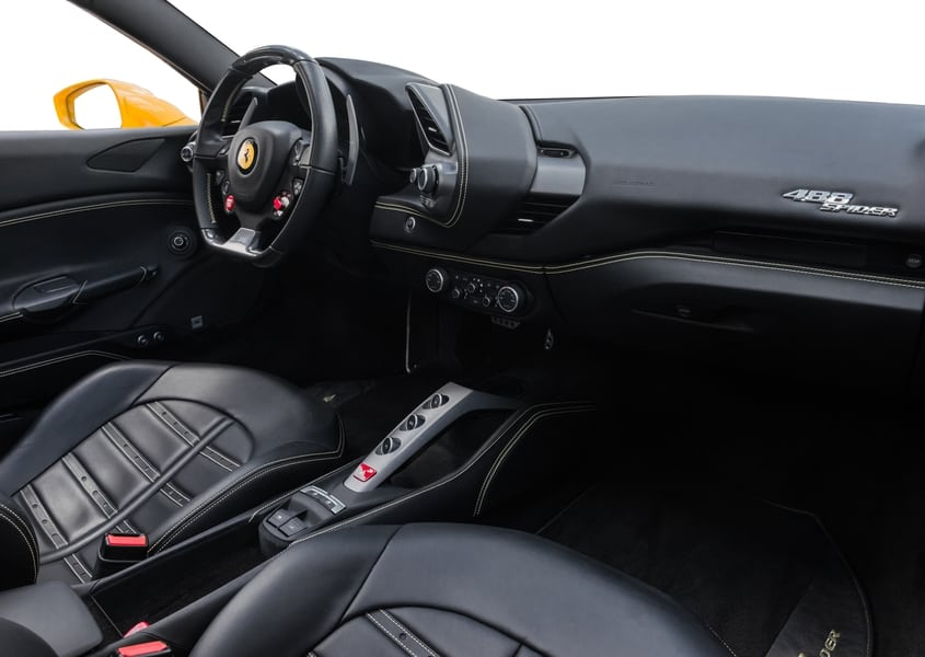 cheap ferrari rentals